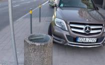 Mercedes to stan umysłu.