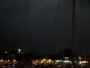 Idzie burza