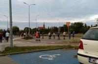 Przejazd rolkarzy ulicami Gdyni