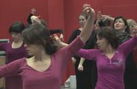 Flamenco: taniec piękny, choć trudny