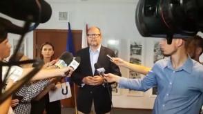 Prezydent Gdańska o kompromisie z MON ws. Westerplatte