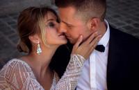 Sesja ślubna | Plener ślubny - fotografia ślubna - reportaże z wesela Trójmiasto Gdańsk