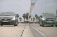 Samochody hybrydowe - rewolucja motoryzacyjna