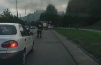 Potrącenie na pasach na Kwiatkowskiego w Gdyni