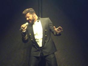 Ricky Martin w Ergo Arenie