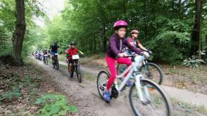 Rodzinny rajd rowerowy Kociewie Kółeczkiem