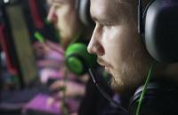 E-sport. Międzynarodowy turniej Counter-Strike