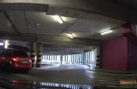 Galeria Morena, GKA pod prąd