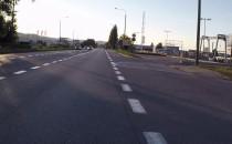Tak jeździ GWE po Gdyni