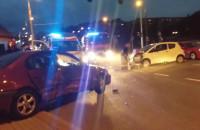 Skutki wypadku na Chwaszczyńskiej