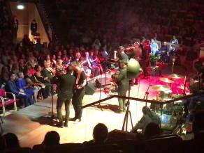 Zakopower w Filharmonii Bałtyckiej