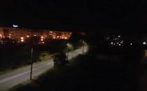 Uruchomiono oświetlenie na Jabłoniowej w...