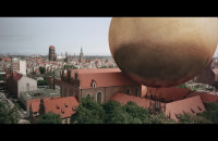 """Sąd Ostateczny"" Hansa Memlinga - spot promujący"