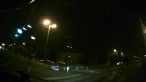Rowerzyści przejechali na czerwonym świetle
