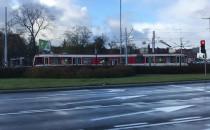 Utrudnienia i zmiany w kursowaniu tramwajów
