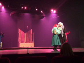 Pomposo i Pomposa w Operze Bałtyckiej