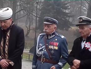 Tatarzy oddali hołd Rzeczpospolitej