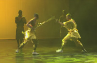 "Pokazy ""Legends of Shaolin"""