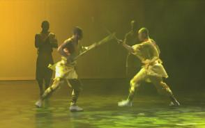 """Pokazy """"Legends of Shaolin"""""""