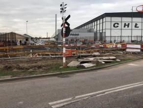 Kamień węgielny pod inwestycję ważną dla portu w Gdańsku