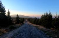 Karkonosze i Góry Izerskie na rowerze