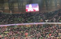 Hymn przed meczem Polska - Czechy
