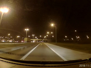 Korek w stronę Gdyni już przed Matarnią