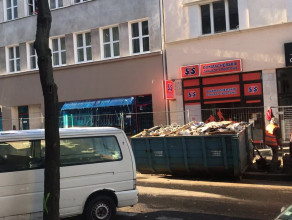 Początek zmian na Abrahama w Gdyni