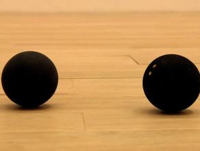 Squash, to sport dla wszystkich