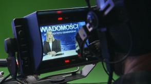 Nowe studio telewizyjne na Uniwersytecie Gdańskim