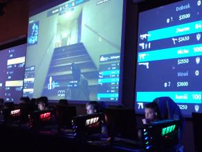 E-sport. Trójmiejskie mistrzostwa