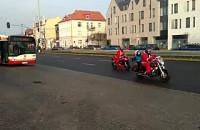 Mikołaje w Oliwie