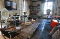 Tchnęli życie we wnętrza Królewskiej Fabryki Karabinów
