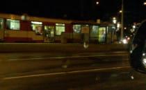 Kolizja na skrzyżowaniu Hallera i Drogi...