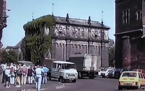 Gdańsk i Sopot w 1992 roku