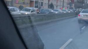 Korki na Wielkopolskiej i al. Zwycięstwa w Gdyni