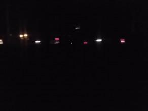 Zgasły latarnie na Grunwaldzkiej we Wrzeszczu