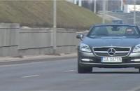 Wiosna Mercedesa - nowe modele
