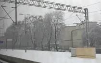 W Sopocie biało