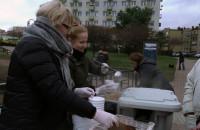 Zupa Chylońska w Parku Kilońskim
