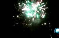 Tak Sopot witał Nowy Rok