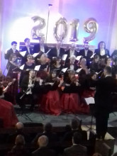 Super koncert kolęd Capela Gedanensis