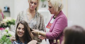 Salon fryzjerski JuKu