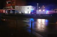 Pustostan w Gdyni ugaszony