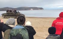 WOŚP na sopockiej plaży