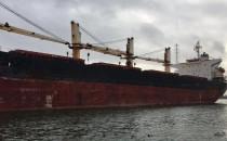Wyprowadzenie gigantycznego statku