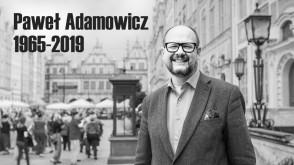 Paweł Adamowicz (1965-2019)