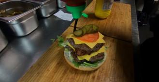 Surfburger Przymorze