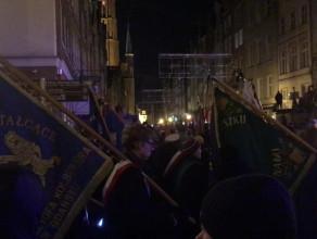 Marsz do Bazyliki Mariackiej