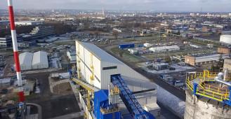 Straż Pożarna na rafinerii w hołdzie Pawłowi Adamowiczowi